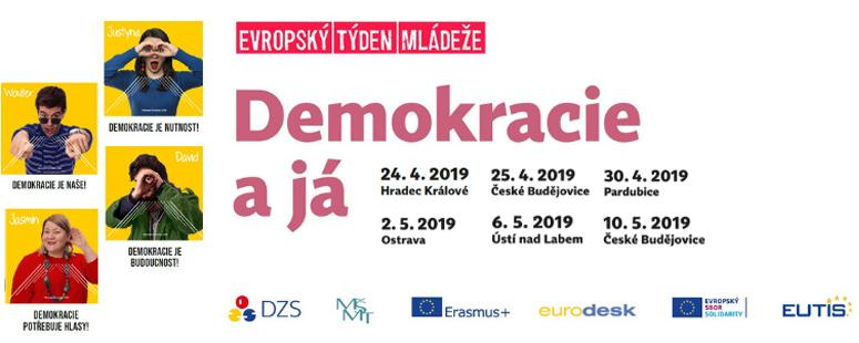 Demokracie a já