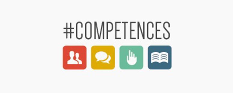 Competences logo