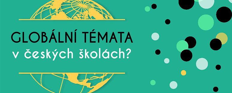 Globální témata v českých školách?