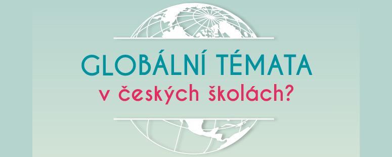 Globální témata v našich školách
