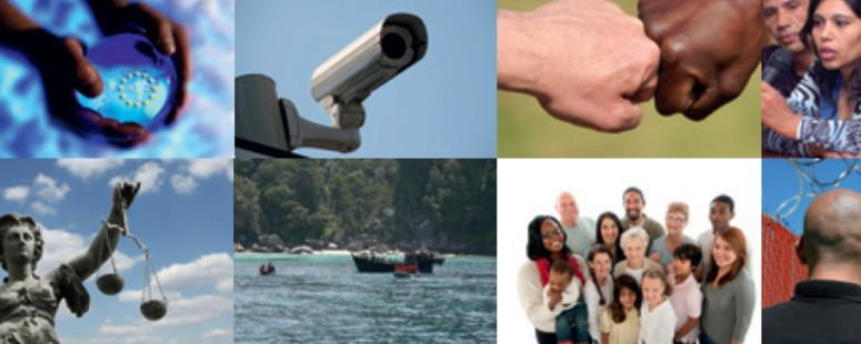 Zpráva o základních právech 2016