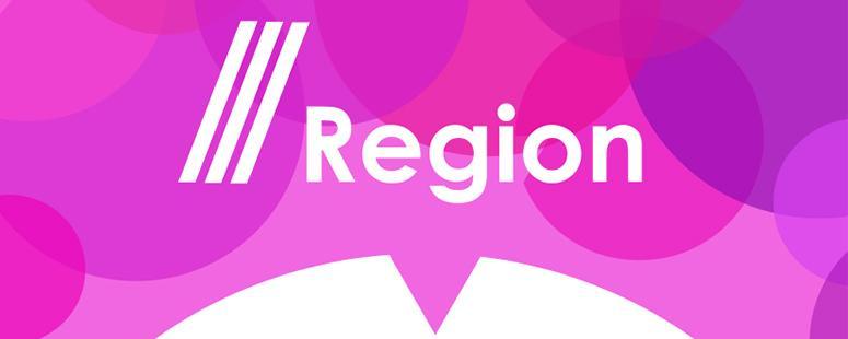 Projekt Region