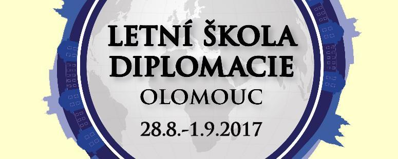 Letní škola diplomacie