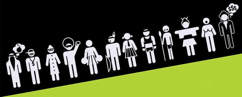 Stereotypek v nas: Interkulturnim vzdelavanim a prozitkem k toleranci