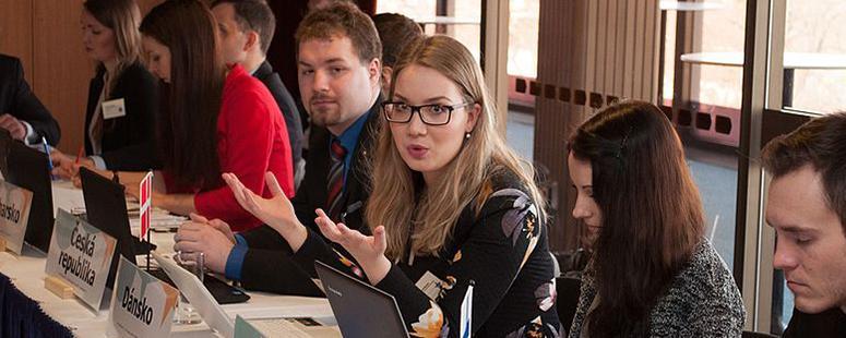 Studentský summit