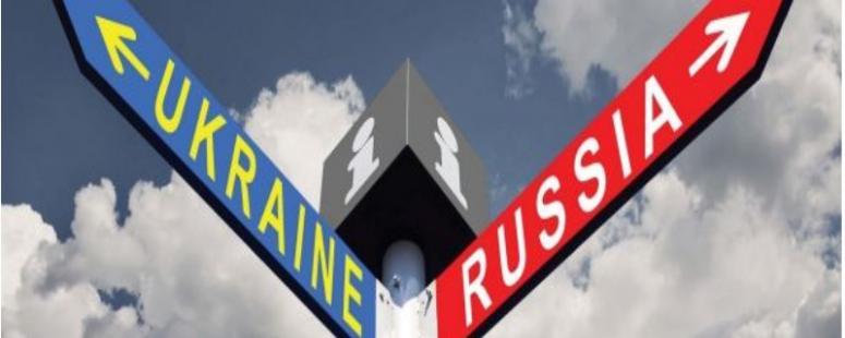 Politická situace v Rusku a na Ukrajině